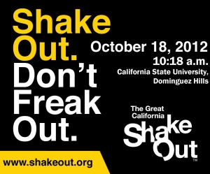 Shake-out-box