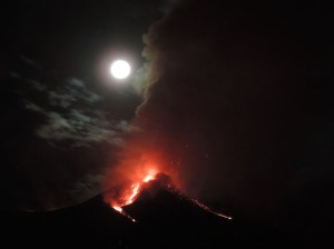 etna full moon