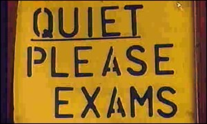 mock-exam-sign