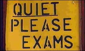 mock-exam-sign